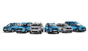 Dacia: un million de véhicules vendus en France depuis le lancement de la marque en 2005