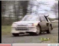 Vidéos Race of Champions : il y a 20 ans, c'était ça