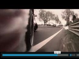 Drift : Yves Faber teste sa Mustang fraîchement refaite