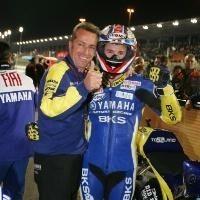 Moto GP - Qatar D.2: Le team Tech'3 enfin à la place qu'il mérite
