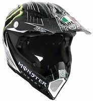 AGV AX-8: la version Philippaerts