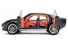 Spyker pense toujours à son futur (S)SUV D12 Peking to Paris