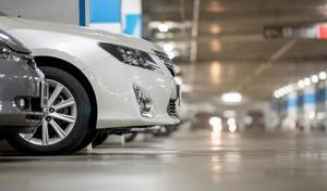 La location d'un parking coûte 83€ par mois en moyenne