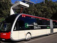 Vague de froid : les bus électriques au garage, les bus diesels de sortie