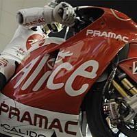 "Moto GP - Qatar D.2 Guintoli : ""Je subis"""
