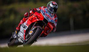 MotoGP: une répétition générale en Thaïlande très attendue