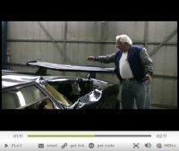 Lamborghini Countach versus avion du FBI !