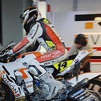 Moto GP - Qatar D.2: Randy, meilleur Honda