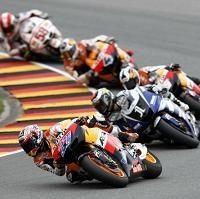Moto GP - Allemagne: Le Sachsenring jette l'éponge