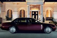 Daimler Super Eight: elle aussi a droit à un lifting