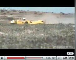 Vidéo : 1:42:08, le premier film de Georges Lucas