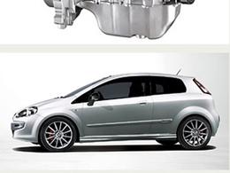 La nouvelle version de la Fiat Punto Evo en Belgique ? 95 g CO2/km !
