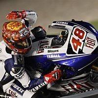 Moto GP - Qatar wam up: Lorenzo toujours devant !