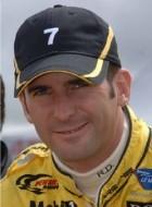 Romain Dumas en Grand-Am avec Porsche et Penske