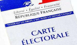 80km/h: les conducteurs invités à renvoyer leur carte d'électeur pour protester