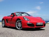 Essai vidéo - Porsche Boxster : l'équilibre parfait