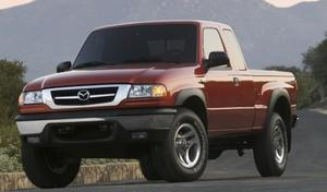 Les propriétaires de pick-up Mazda doivent cesser «immédiatement» de conduire leur véhicule