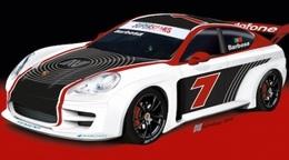 Superstars: AF Corse en sera, Barbosa sur la Porsche Panamera!