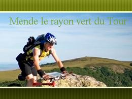 Tour de France 2010 : la Ville de Mende vous encourage à utiliser le vélo