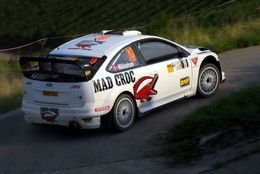 WRC : Mikkelsen choisit Ford