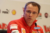 F1: Domenicali est confiant, mais reste conscient de la concurrence !