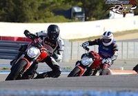 4Gmoto et Ducati vous donnent rendez-vous à Marseille le 12 décembre