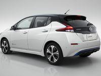 Une nouvelle étude annonce la voiture électrique comme bien plus écologique que le thermique