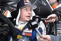 """WRC: Raikkonen n'a """"que"""" pour objectif de terminer le rallye du Mexique !"""