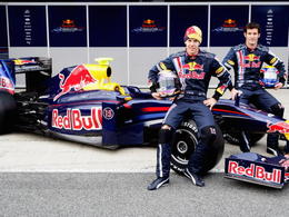 Du favoritisme chez Red Bull ?