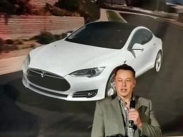 En Allemagne, Tesla va proposer un pack High Speed pour sa Model S
