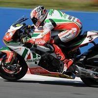 Superbike - Misano: Une troisième Aprilia sera de la partie