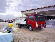 VUL - Renault Maxity: la fiche technique