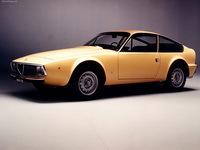 Réponse du quizz de vendredi dernier: C'était l'Alfa Romeo Giulia Junior Zagato !
