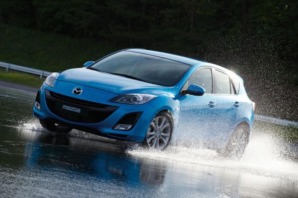 Bologne 2008 : Nouvelle Mazda3 en détails (31 photos HD)