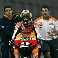 Moto GP - Qatar Pedrosa: Dani, brillant