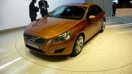 Genève 2010 Live : Volvo S60, nouvelle mais pas déroutante [ajout video]