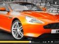 Fifth Gear : Aston-Martin Virage, est-elle vraiment nouvelle ?