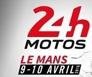 Les 24 Heures Motos 2016 affichent leur affiche au Salon