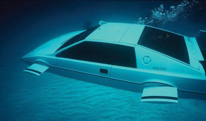 Tesla prépare un véhicule amphibie