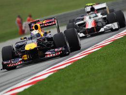 F1-Malaisie, qualifs: Vettel, encore et toujours lui !