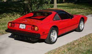 La Ferrari 308 GTS de Magnum est à vendre