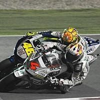 "Moto GP - Qatar Dovizioso: ""C'est trop bon !"""