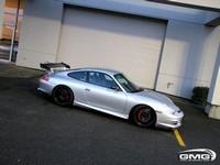 Porsche 996 GT3 GMG : Une bombe