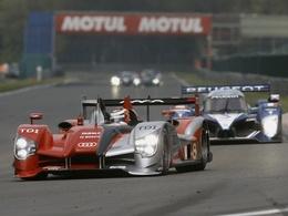 (Le Mans 2010) Nouveau match Audi/Peugeot: que le meilleur gagne!