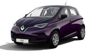 Starter - Renault Zoé, la pingrerie de l'autoradio