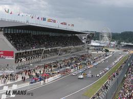 (Le Mans 2010) Caradisiac y sera