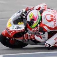 Moto GP - Ducati: Aleix Espargaro est dans la place