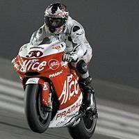 """Moto GP - Qatar Guintoli: """"Rien à espérer de mieux"""""""