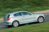 Nouvelle BMW 123d