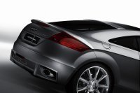 Audi TT biturbo by Nothelle : 520 ch